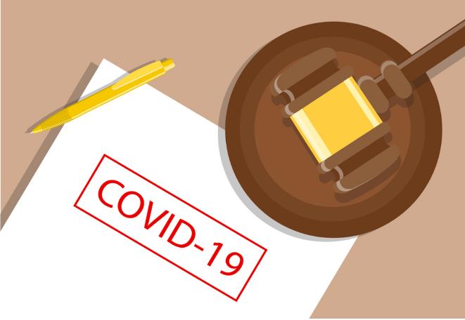 Arrendamientos y Covid-19. Remedios legales y convencionales.